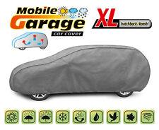 Autoabdeckung Ganzgarage Vollgarage Autoplane XL für Audi A4 Avant Atmungsaktiv