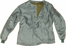 Genuine French Army Surplus FUR LINER Jacket NEW Cold Weather
