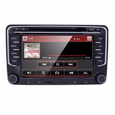 for VW Volkswagen Jetta Passat Golf Polo EOS Skoda Yeti Car GPS Stereo DVD Radio