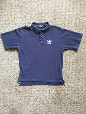 Vintage Adidas Polo Shirt. Mens Size Medium