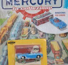 1/48 Mercury Collection Innocenti 950 Spider