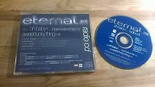 CD POP Eternal-oh baby, i... Radio CD (2) canzone PROMO 1st Avenue/EMI SC
