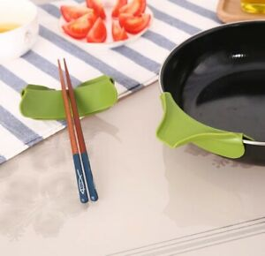 Funnel for Pots Pans and Bowls and Jars Creative Silicone Funnel Anti-spill Slip