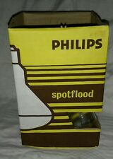 Philips  Spotflood  150W Model R125 Boxed.