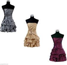 Special Occasion Halter Neck Mini Dresses for Women