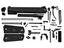"Rock Island Armory 1911 5"" Full Size Tactical Builder Kit 9mm RIA Parts (RAMPED)"