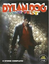 DYLAN DOG - COLOR FEST - n.1  - fumetto d'autore