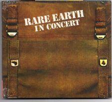 CD RARE EARTH - In Concert neu  rar