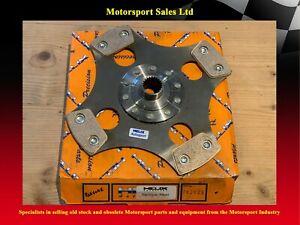 "Helix Autosport Helix 9.5"" Cerametallic 4 Paddle Rigid Drive Plate (Brand New)"