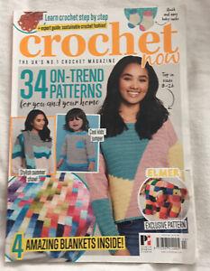 Crochet Now Magazine Issue 44