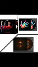 ABBA | JUST A NOTION | I STILL HAVE FAITH | DON?T SHUT ME DOWN | 3 CD SET VOYAGE