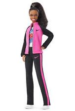 Barbie Gabby Douglas Doll