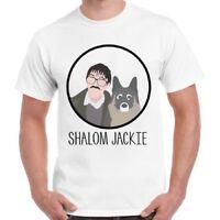 Shalom Jackie Friday Night Dinner Parody Wilson Funny Gift Retro T Shirt 548