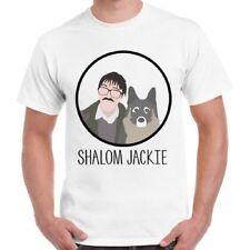 Shalom Jackie Friday Night Dinner Parody Wilson Funny Gift Retro T Shirt 2359