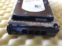 "3Gbps Dell Seagate Cheetah 15K.5 ST3146855SS 146Gb SAS HDD R710 3.5"" HDD S527"