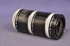 Canon Extension Tube 25 + 2 x 50 für A-1 T-90 F-1......