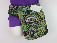 HANDMADE Waist Popper Fanny Bag Travel Holiday Hippie Outdoor Wrap Pocket S14