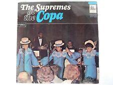 Supremes - Supremes at the Copa - 1965 LP