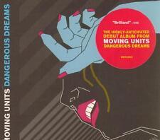 Moving Units(CD Album)Dangerous Dreams-RXCD 8004-