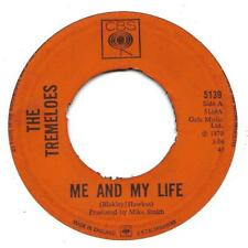 "The Tremeloes "" Me and my life ""  Angleterre"