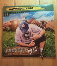 Kut Master Kurt - Redneck Olympics Vinyl Album