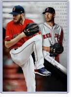 Chris Sale 2019 Topps Gold Label Class One 5x7 #9 /49 Red Sox