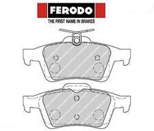 FDB1931 Plaquettes de frein Kit, Frein à disque (MARQUE-FERODO)