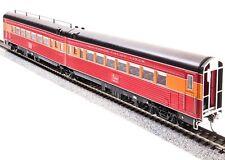 Precision Craft Models 688 HO SP Morning Daylight Passenger 2 Car Set #2458