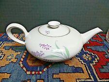 Vintage KPM Royal Krister (Rosenthal) 689 Bulbous Tea Pot MINT!