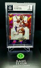 2019-2020 Panini Optic Uniformity Red Cracked Ice🧊 LeBron James 👑-LAKERS