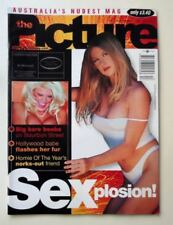 Vintage Paperback 2000-Now Magazines in English
