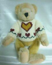 "North American Bear Co.~Fuzzy~VANDERBEAR~13"" Dressable Bear~Muffy~1982"