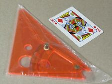 Drafting - Adjustable Triangle - New