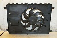 Ford Galaxy Engine Cooling Fan Mk3 Galaxy 2.0 TDCi Radiator Cooling Fan 2012