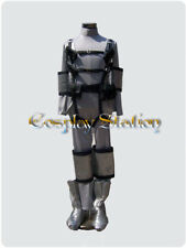 Metal Gear Solid 4 Solid Snake Cosplay Costume_commission109