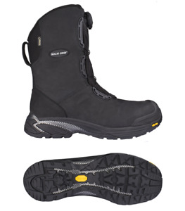 Polar GTX Goretex S3 Composite Safety Boot Boa Fasterner by Solid Gear -SG80005