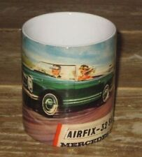 Airfix Mercedes 280 SL Box Art MUG