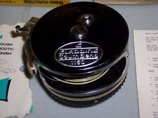 SOUTH BEND GLADDING Oreno-matic 1160 FLY FISHING REEL w Original Box Paper Japan
