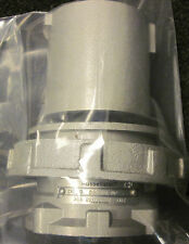 Russellstoll DS3501  MP Max-Gard  Male Plug 30 Amp 220-380 Volt PLUG ONLY