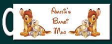 Personalised Disney Bambi Mug -  Perfect gift