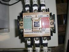 MITSUBISHI MAGNETIC CONTACTOR    S-K50