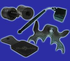 4-Pc Pkg: 5/16-14 Joint Protectors-Pocket Chalker-Moosehead Bridge Hd-Tip Tapper