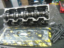 FOR TOYOTA HILUX HIACE SURF 4RUNNER 2.4TD 2L 2LT CYLINDER HEAD ASSEMBLED UPGRADE