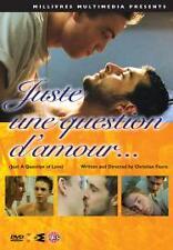 Juste Une Question D'amour DVD (2006) Cyrille Thouvenin, Faure (DIR) cert 15