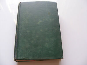 Atlantis ;The Antediluvian  H/B Book  By Ignatius Donnelly 1910  Printed  In USA