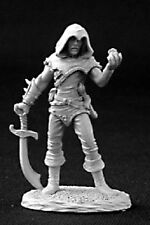 Dark Heaven Legends Reaper 03265 Tierce Male Rogue