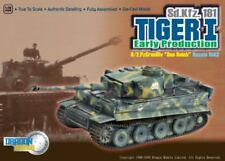 "1:72 Dragon Armor 60098# Tiger I (Early Production) ""Das Reich"" Russia 1943"