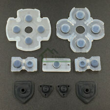 Playstation 4 PS4 Dualshock Conductive  Rubber Pads, Controller Repair Parts