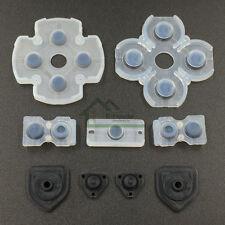 PLAYSTATION 4 ps4 DUALSHOCK Conduttivo Gomma Controller Pad, le parti di riparazione