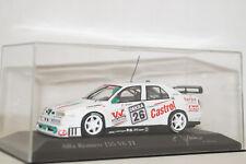 Minichamps DTM 1994 ALFA ROMEO 155 V6 TI #26 C.Struwe 1/43